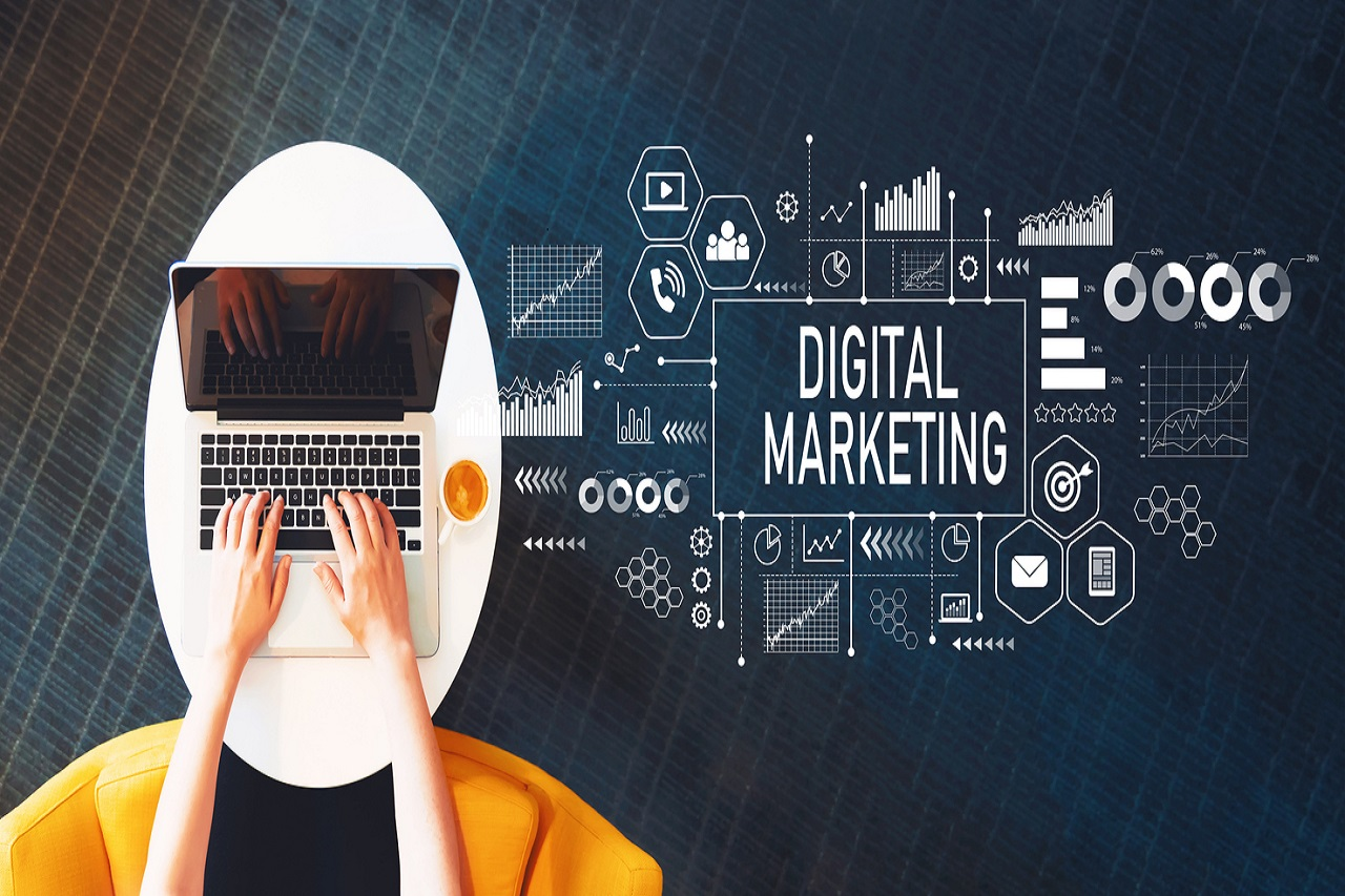 10 Reasons You Need a Digital Marketing Strategy in 2021