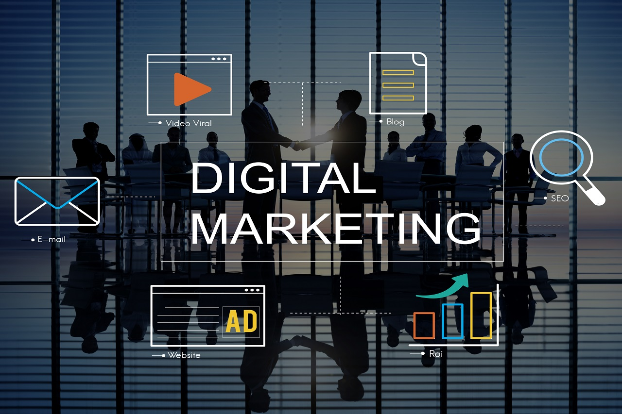 10 Digital Marketing Strategies for Your Online Marketplace