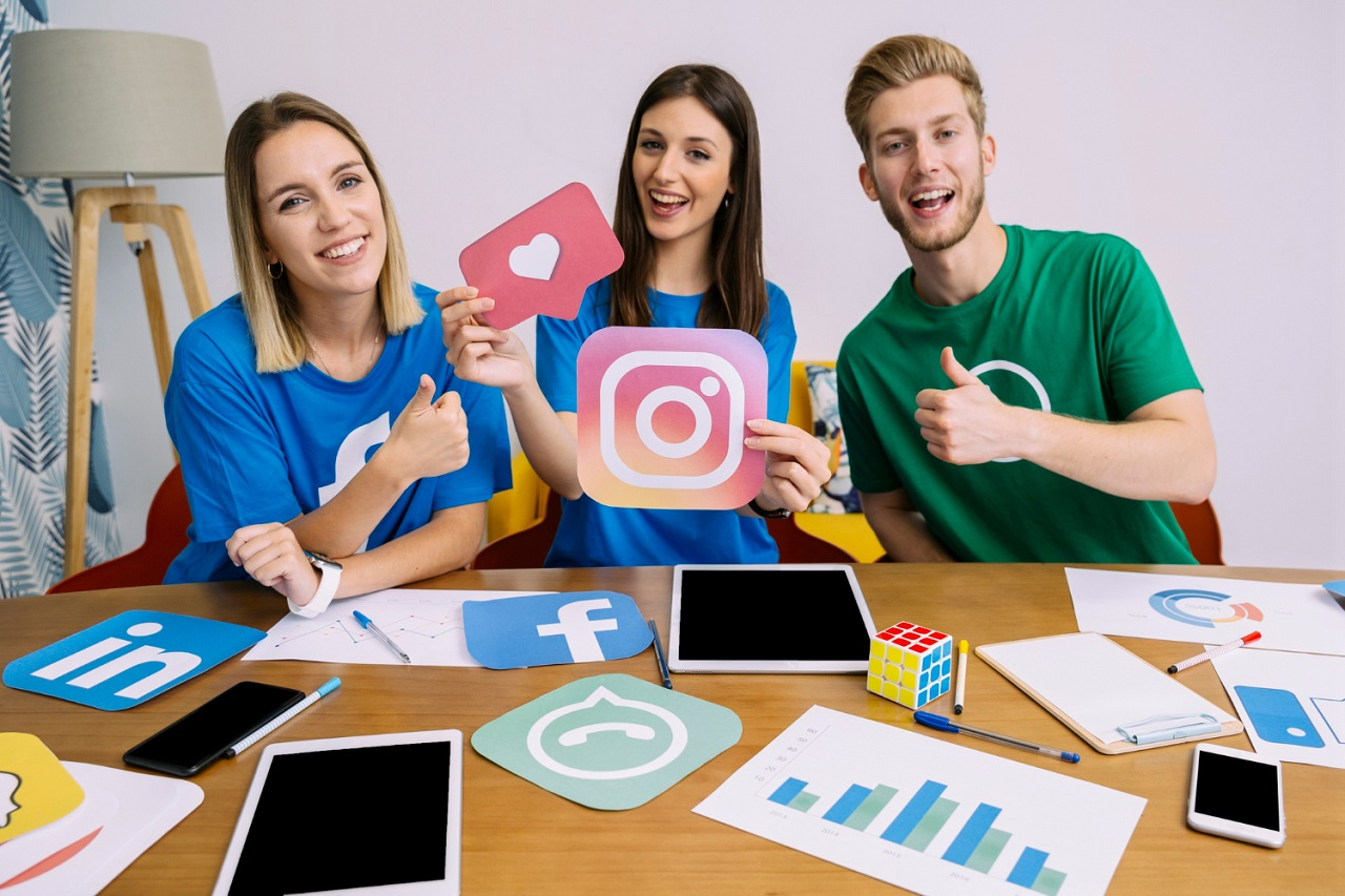 The New Rules of Social Media Marketing in 2021